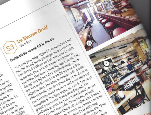 Misset Horeca Café Top 100