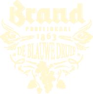 Proeflokaal De Blauwe Druif Logo